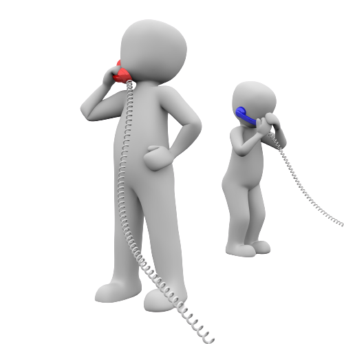 Phone system for micro businesses